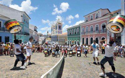 O que é que a Bahia tem?