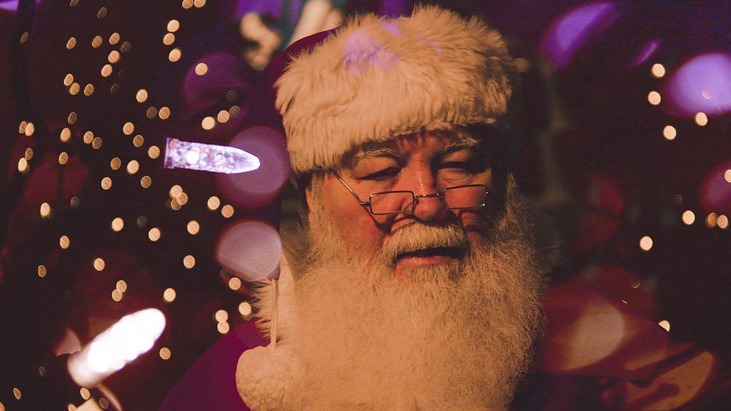 Afinal de contas, como surgiu o Papai Noel?