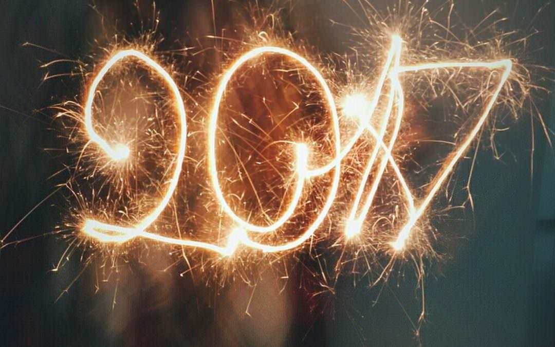 Retrospectiva do Ano de 2017