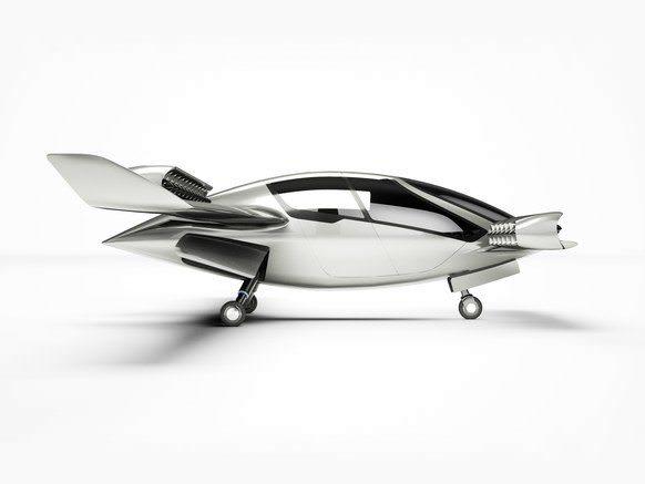 A era da aviação elétrica está chegando