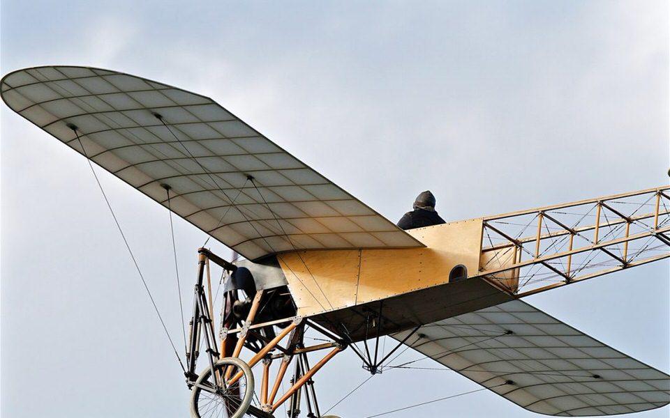 Afinal, quem inventou o avião?