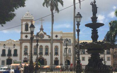 Igrejas Históricas da Bahia
