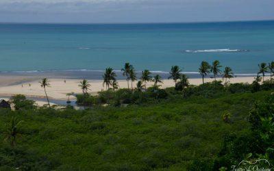 Os melhores destinos para se viajar no Brasil