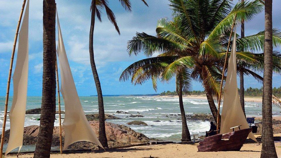 estrangeiros escolhem a Bahia