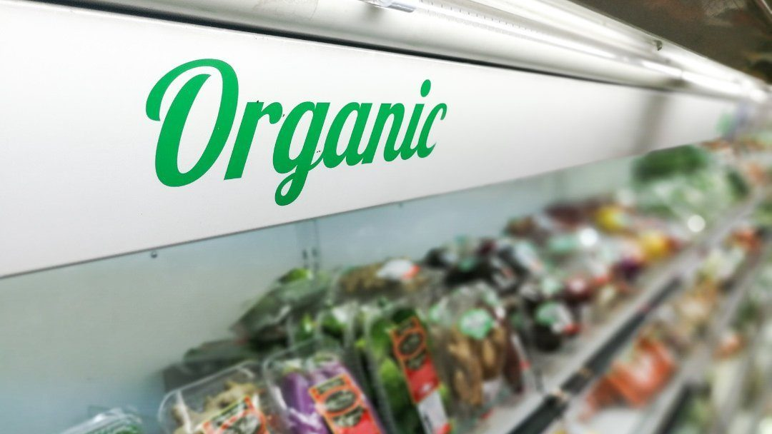 Os benefícios da alimentação orgânica