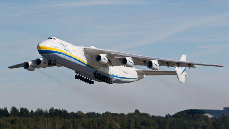 maior avião do brasil