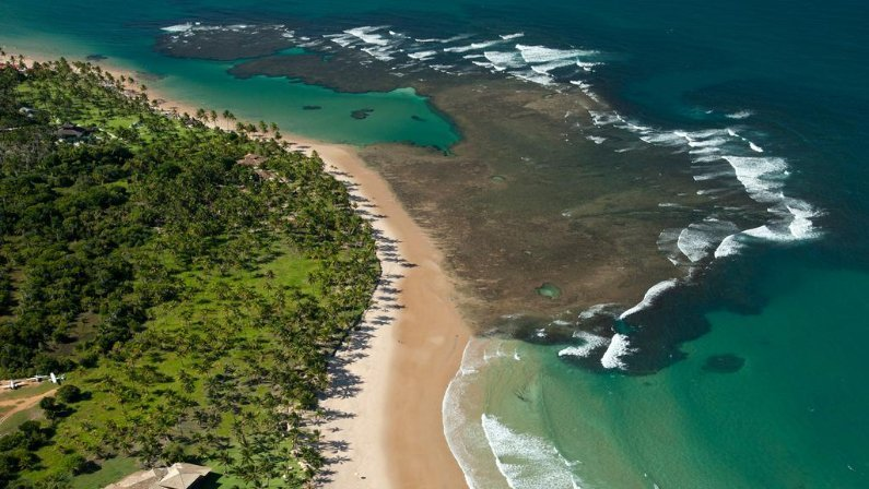 melhores praias brasileiras