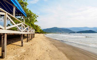 As 10 melhores praias brasileiras