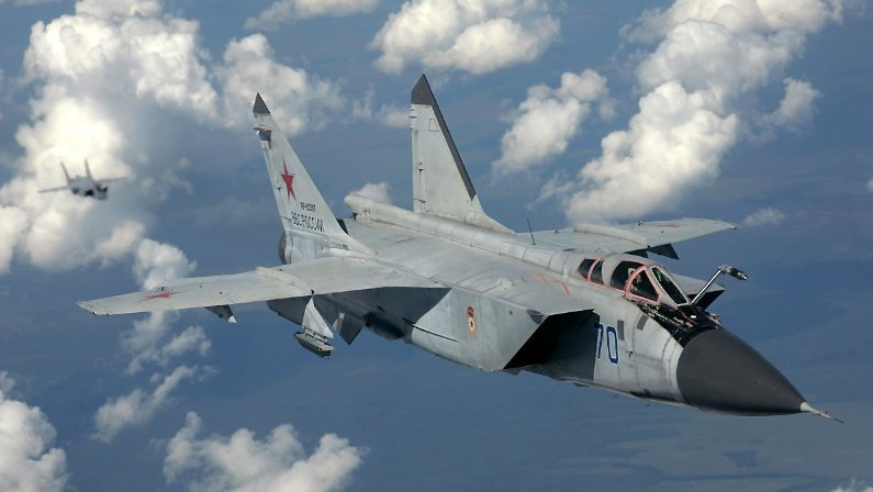 aviões militares