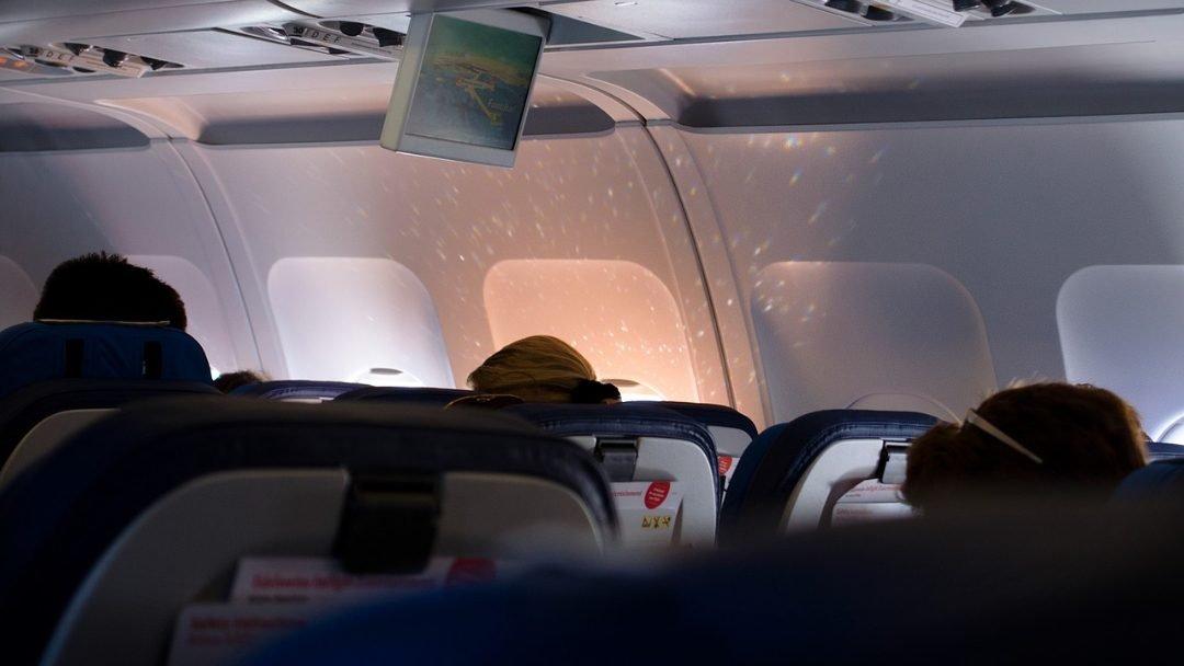 Avantto e os compartilhamentos de voos