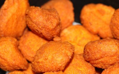 Culinária brasileira: conheça a comida baiana