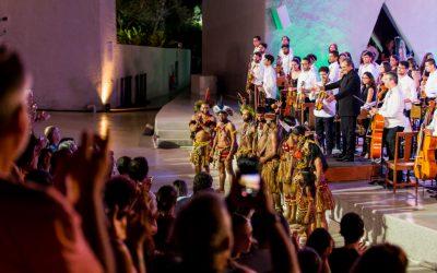 Cultura e Golfe em Trancoso, Bahia