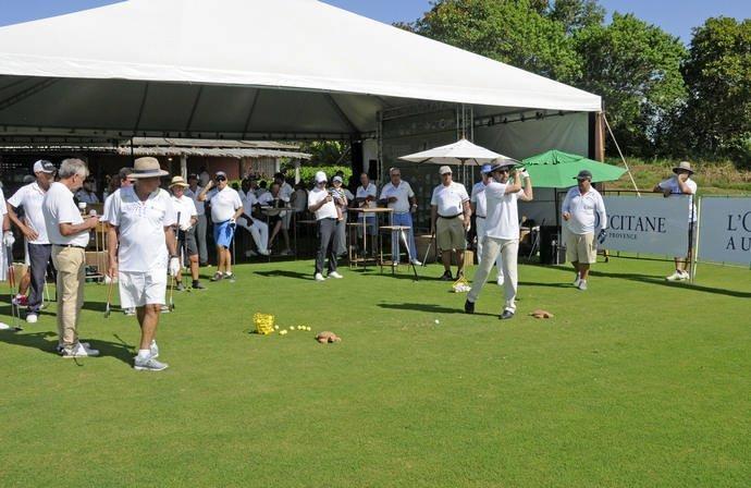 cultura e golfe