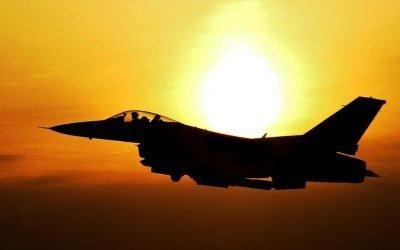 Os aviões mais rápidos do mundo!