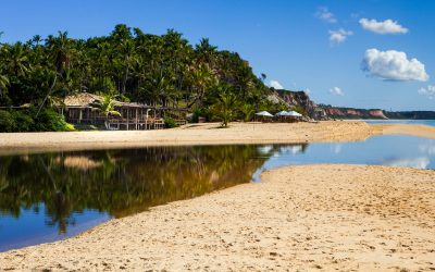 Top 10 melhores praias de Porto Seguro