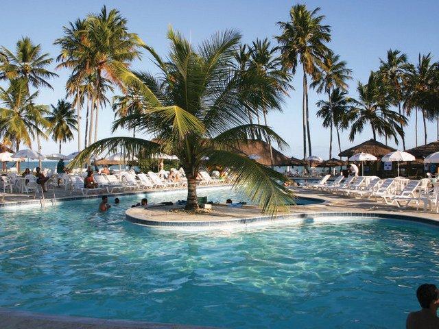Os Melhores Resorts do Brasil