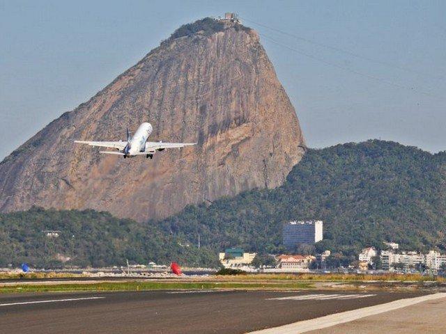 Ponte Aérea Rio São Paulo
