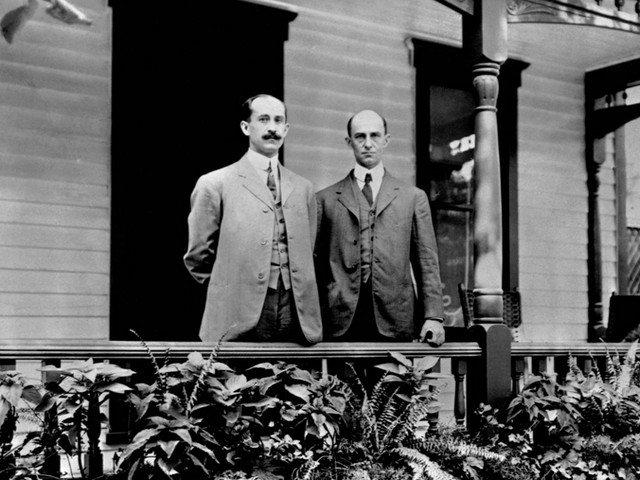 Irmãos Wright