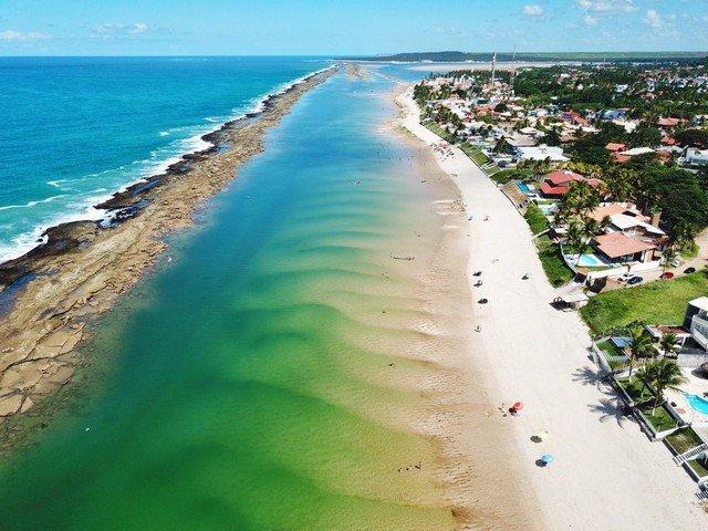 Barra de São Miguel, Alagoas
