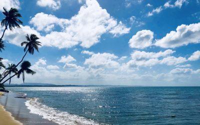 Praias do Caribe – VEJA 5 PARAÍSOS CARIBENHOS!