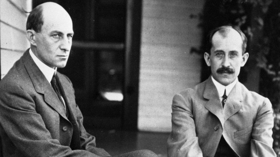 Irmãos Wright – CONHEÇA A SUA HISTÓRIA!