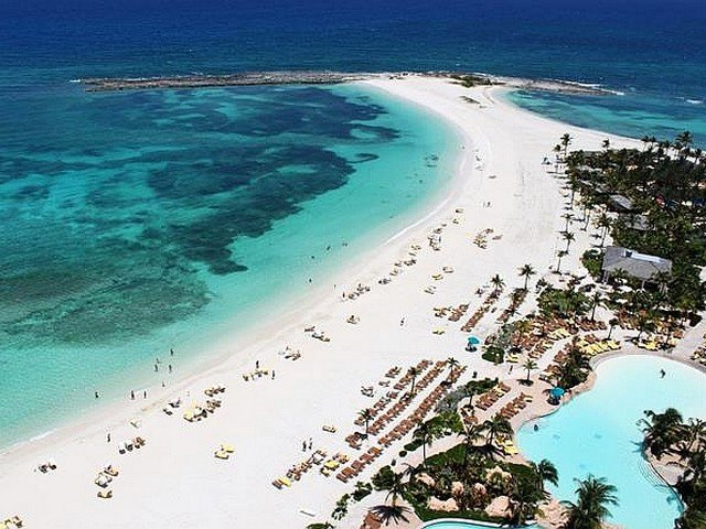 Luxuosa Bahamas