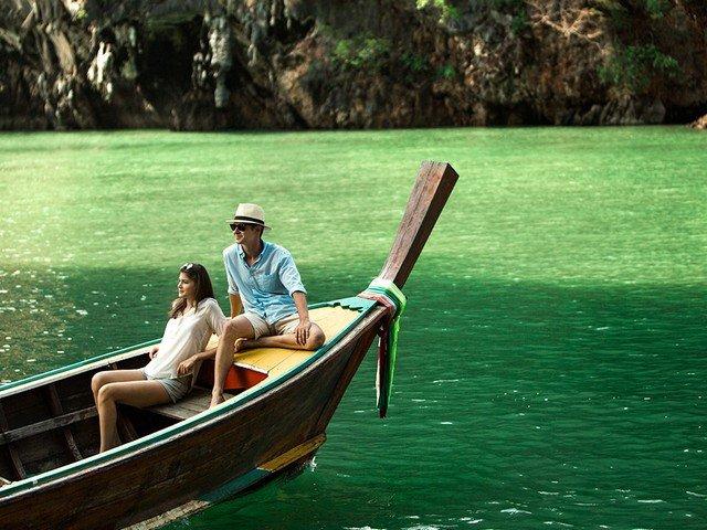 Pedido de Casamento na Tailândia