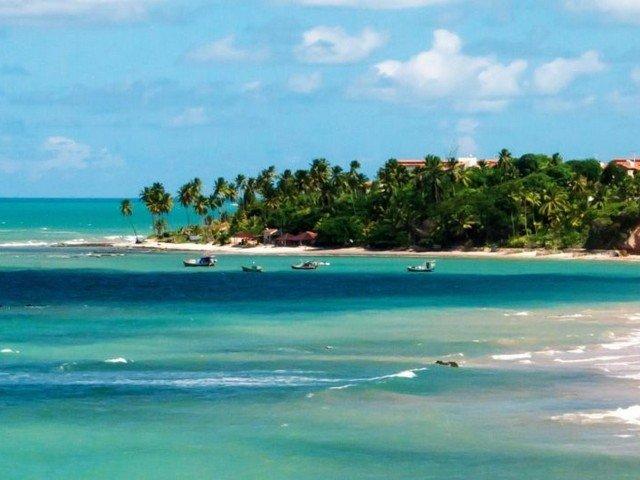 Praias do Conde, Bahia