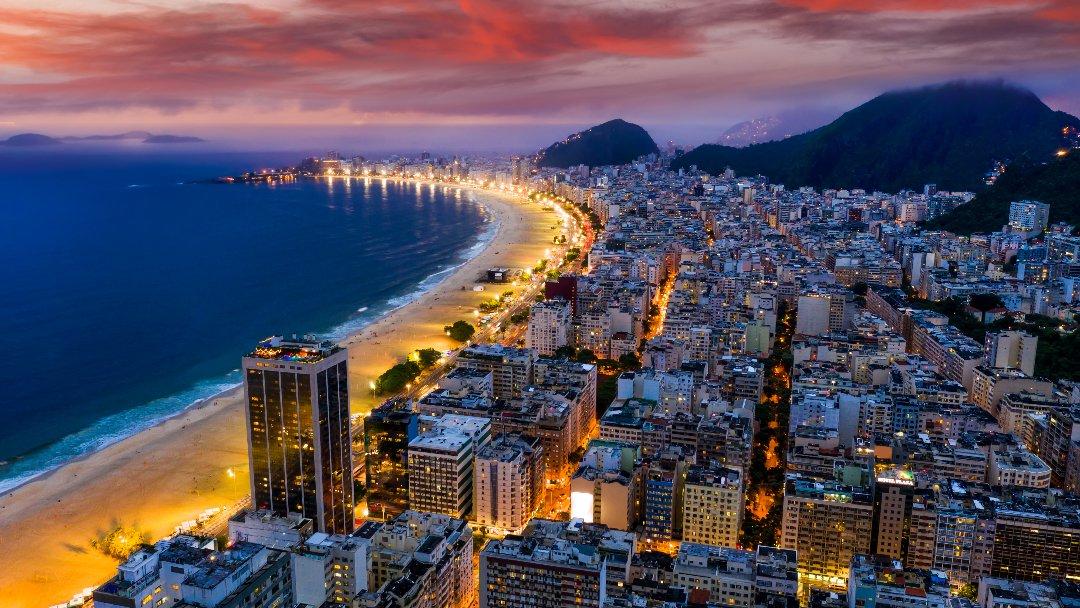 Turismo no Brasil – O AVANÇO NA ÚLTIMA DÉCADA!