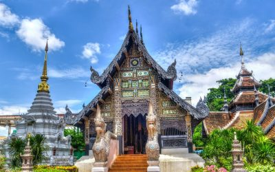 Tailândia – CONHEÇA ESTE PARAÍSO NA TERRA!
