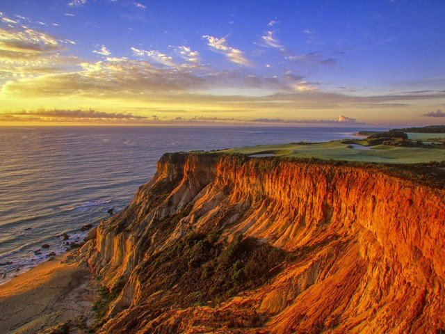Terravista Golfe Course