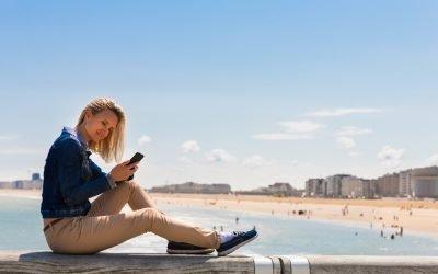 Praias de Luxo na Europa – CONHEÇA AS PRINCIPAIS!