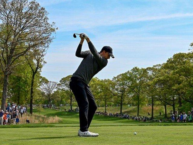 Tacadas PGA Championship