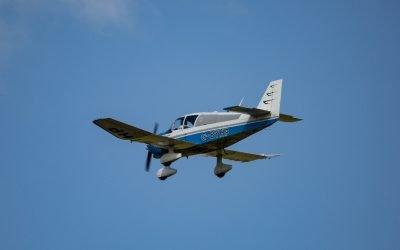 Avião Pequeno – Conheça 5 Monomotores para Lazer!