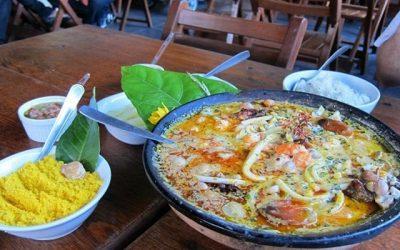 Comidas Típicas da Bahia – Conheça 7 Pratos Irresistíveis!