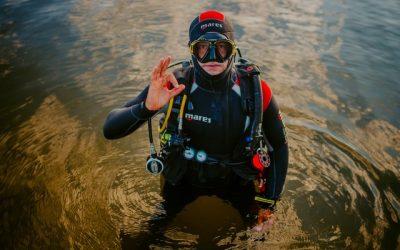Mergulho Radical – O que é? Onde Posso Mergulhar?
