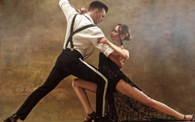 Tango – UMA DANÇA PURAMENTE ARGENTINA!