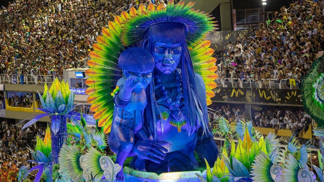 Samba – Conheça sua Origem e História Afro-Brasileira!