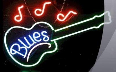 Blues – Um Criador de Estilos Mundialmente Famosos!