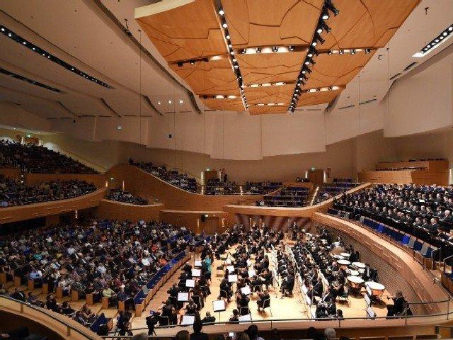 Concertos silenciosos