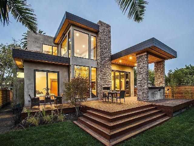 Fachadas de Casas Rústicas – Modernidade no Mercado Imobiliário!