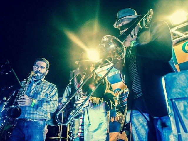 Festival de Blues Internacional de Ribeirão Preto