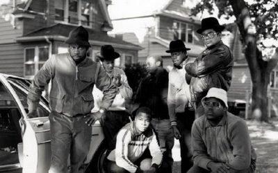 História do Hip Hop – Música ou Manifestação Social?