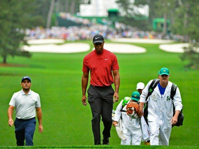 História do Masters de Golfe