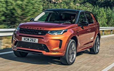Land Rover Discovery 2020 – Um Novo Conceito em SUV!