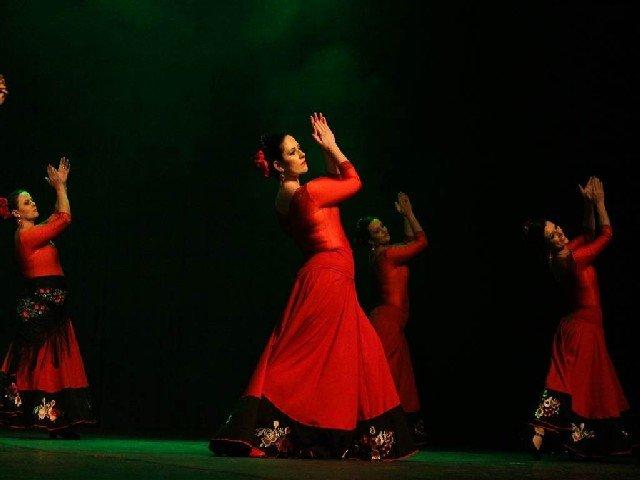 O que é o Flamenco?