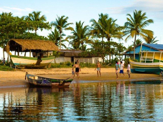 O que Fazer em Caraíva?
