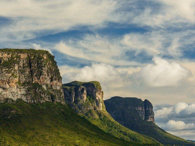 Parque Nacional da Chapada Diamantina - Bahia