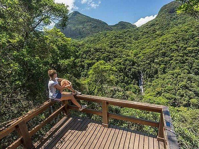 Parque Nacional da Tijuca - Rio de Janeiro