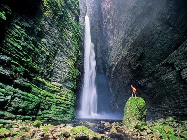 Parques Ecológicos – É Hora de Visitar a Natureza!